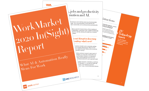2020 Insight Report Popup
